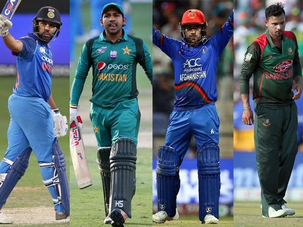 2018 Asia Cup Super Four Round