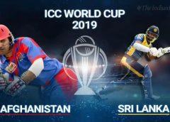 Sri Lanka dodges Afghan bullet