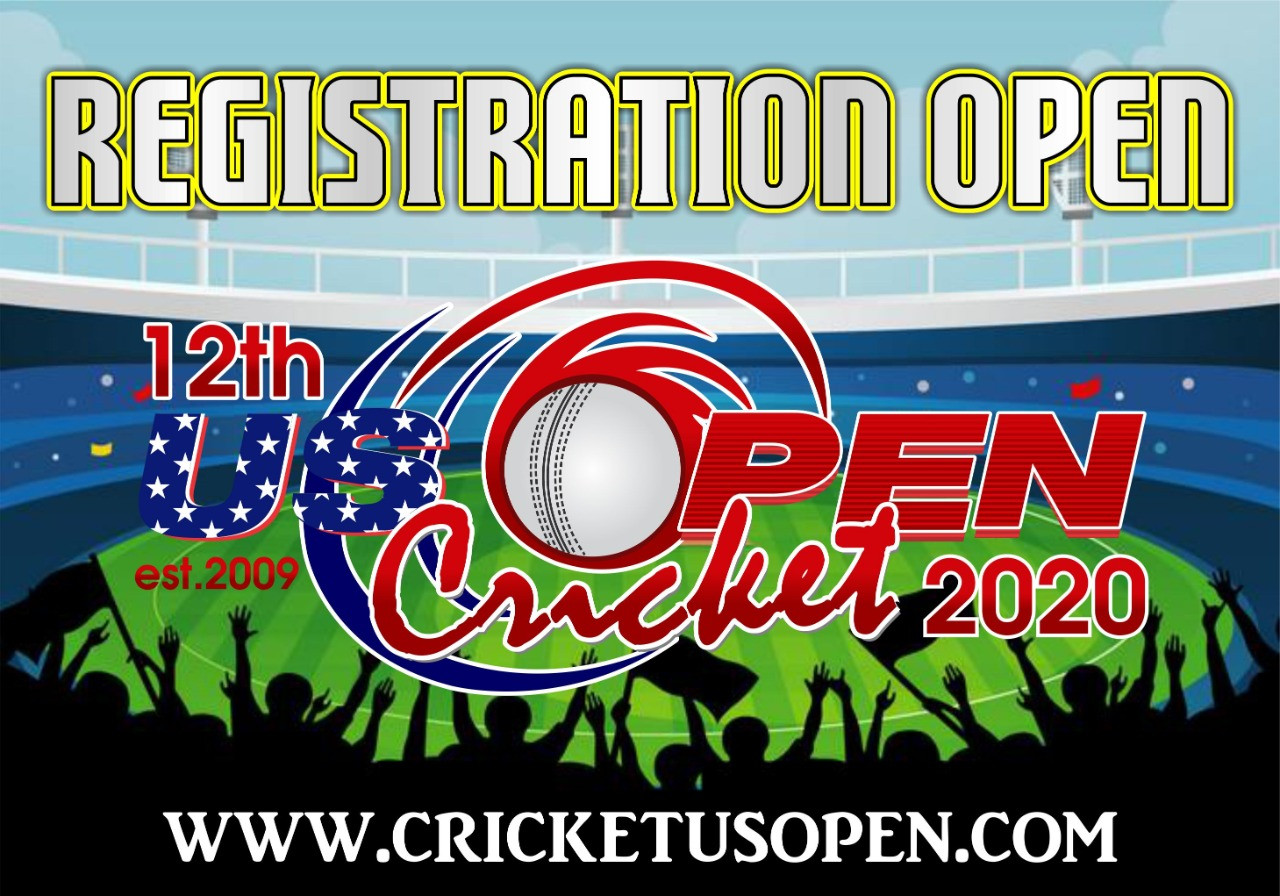 US Open cricket 2020